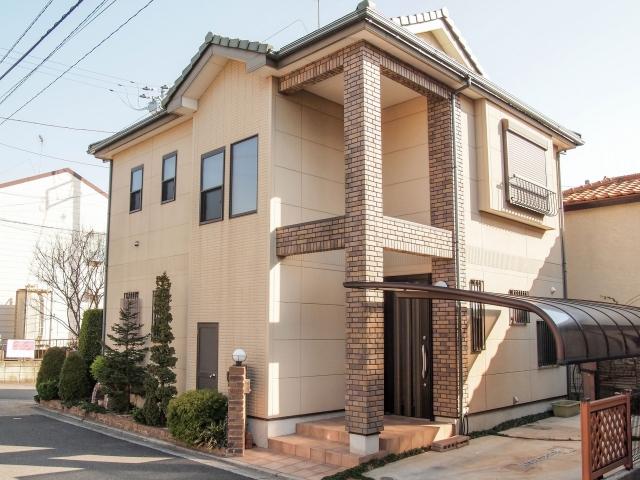 自宅の敷地の評価額を80%下げる「小規模宅地等の特例」