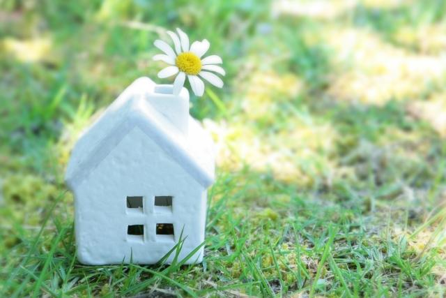 自宅を相続した場合 土地と建物の相続税評価の方法を解説します