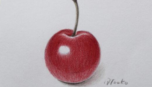 仕事とはまったく違う趣味を持つことは楽しい!色鉛筆画にハマっています。